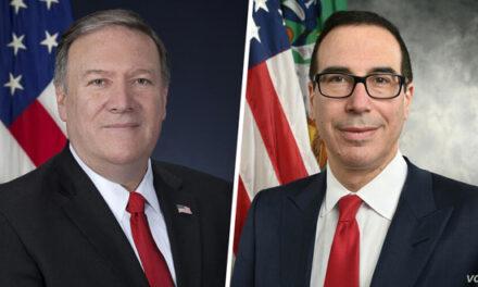آمریکا سفیر رژیم ایران در عراق را تحریم کرد