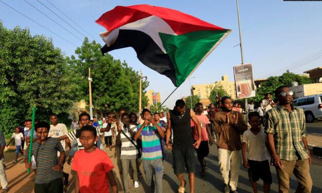 چه شد که سودان از سه «نه» تاریخی، به صلح با اسرائیل و جدایی از ایران رسید؟/ فرنوش رام