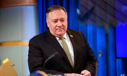استقبال ایالات متحده از اقدام گواتمالا و استونی علیه حزب الله لبنان، گروه مورد حمایت جمهوری اسلامی