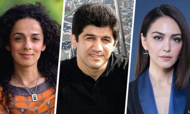 کارزار «اتحاد برای نوید» خواستار حذف جمهوری اسلامی از بازیهای المپیک توکیو شد