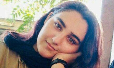 ادامه فشارهای امنیتی بر دانشجویان معترض در ایران؛ الهام صمیمی، دانشجوی دانشگاه تهران، پس از تفتیش خانه بازداشت شد