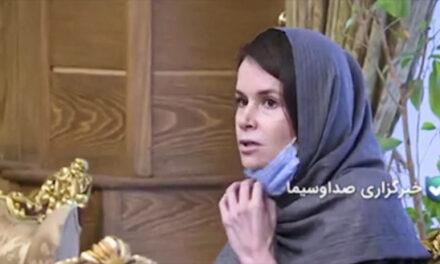 تایلند تایید کرد: سه ایرانی آزاد شده بمبگذار بودند؛ کایلی مور گیلبرت از احساس خود به ایران میگوید