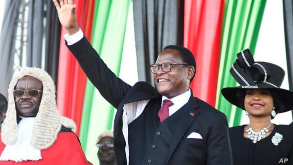 مالاوی در صدد گشایش سفارتخانه در اورشلیم است