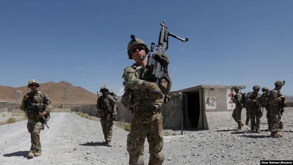 دولت ترامپ شمار نیروهای آمریکایی در عراق و افغانستان را کاهش میدهد