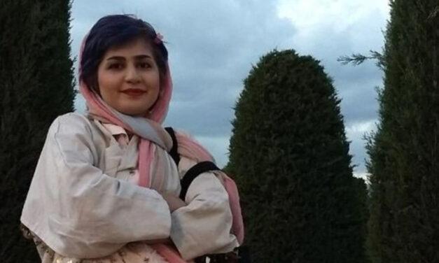دادگاهی دیگر برای سپیده قلیان؛ این فعال مدنی زندانی با شکایت خبرنگار صداوسیما محاکمه می شود