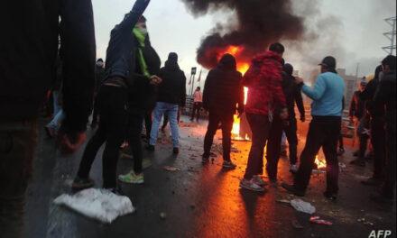 افزایش فشارهای امنیتی در آستانه سالگرد اعتراضات آبان ۹۸