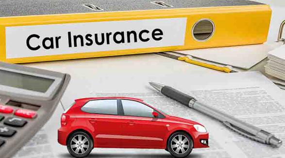 بیمه های دخیل در تصادف اتومبیل/  فرهاد فرسادی