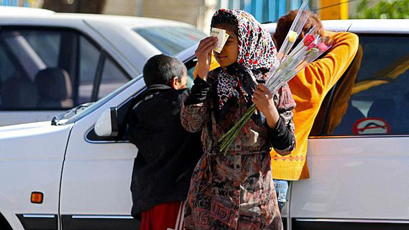 طرح حمایت از کودکان کار، یا طرح مبارزه با کودکان کار!؟/سیامک بهاری