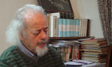 پیر دیر عشق و وفا/ کاوه ال حمودی