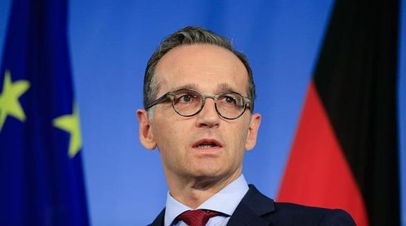 نامه بیش از هفتصد کنشگرایرانی به هایکو ماس وزیرامور خارجه آلمان
