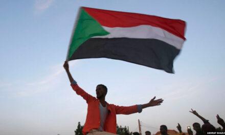 آمریکا نام سودان را از فهرست کشورهای «حامی تروریسم» حذف کرد