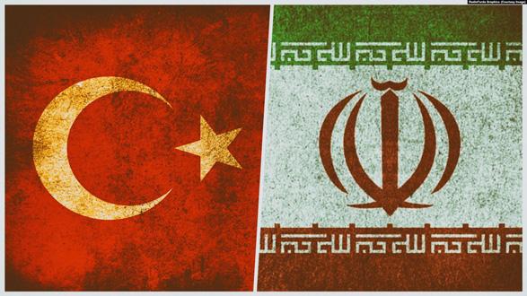 تلویزیون تیآرتی ترکیه خبر داده است که میت، سازمان اطلاعات ترکیه، اعضای یک شبکه ۱۱ نفره مرتبط با دستگاههای اطلاعاتی ایران که توسط یک قاچاقچی مواد مخدر