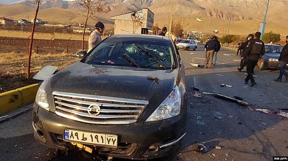 امیرعبداللهیان: برخی از عاملان ترور فخریزاده بازداشت شدهاند