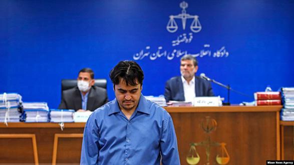 نشست گشایش روابط اقتصادی ایران و اروپا در پی «اعدام روحالله زم» به تعویق افتاد