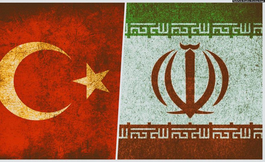 ترکیه یک «شبکه ۱۱ نفره» که با نهادهای امنیتی ایران همکاری میکرد را بازداشت کرد