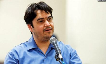 سخنگوی قوه قضائیه: دیوان عالی کشور حکم اعدام روحالله زم را تایید کرد