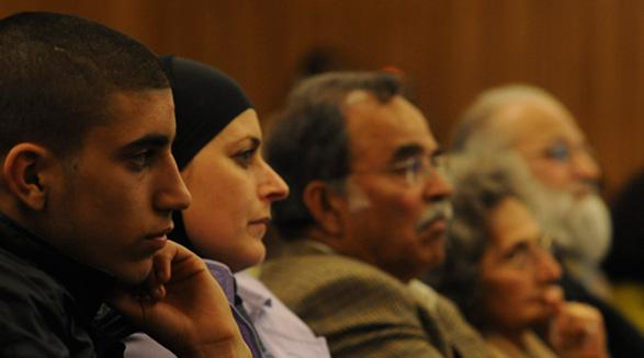 اسلاموفوبیا و نژادپرستی ضد مسلمان/منیره کاظمی