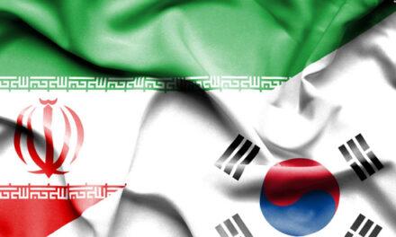 سقوط ۹۹.۵ درصدی صادرات ایران به کره جنوبی